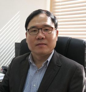 "Prof. Jaeyoung Byeon won the ""Scientist of the Month"" award from NRF"