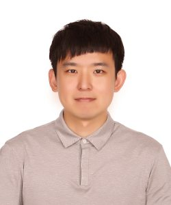 Welcoming New Faculty: Donghwan Kim