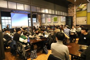 Graduate Students Day for the Spring Semester 2019