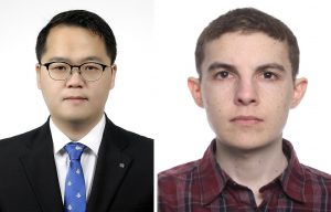 New Faculty Members Join the Mathematical Sciences Department