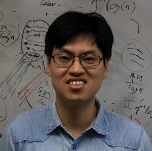 Meet Our New Faculty: Jaehoon Kim