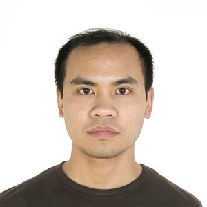 Dr. Ngoc Cuong Nguyen Joins as New Assistant Professor