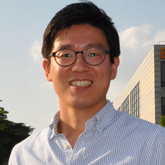 Professor Jae Kyoung Kim Receives Research Grant from Samsung Science and Technology Foundation