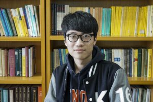 Jongwon Lee won Simon Marais Mathematics Competition 2019