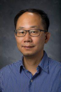 New Faculty Member, Professor Cheolwoo Park