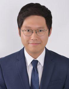 New Faculty: Dr. Kyeongsik Nam