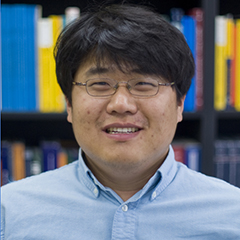 Park, Jinhyun Associate Professor
