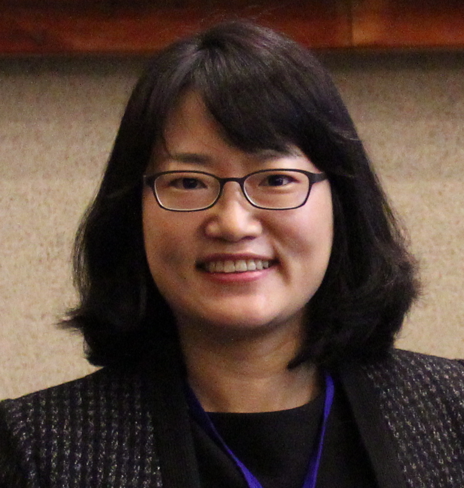 Lim, Mikyoung Associate Professor