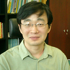 Choi, Suhyoung Professor