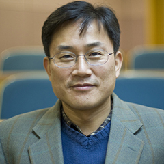 Kang, Wanmo Associate Professor
