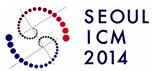 Seoul ICM 2014